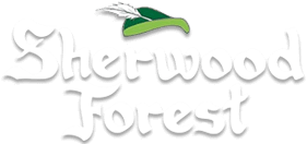 Sherwood Forest Logo